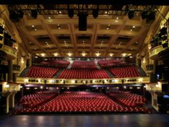 Birmingham Hippodrome (PA)