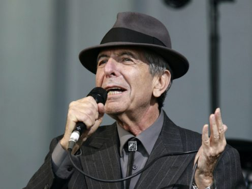 Leonard Cohen's estate said it is exploring legal action following the unauthorised use of the revered singer-songwriter's music at the Republican National Convention (Yui Mok/PA)