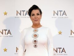 Kris Jenner has denied allegations of sexual harassment after being sued by a former bodyguard (Anthony Devlin/PA)
