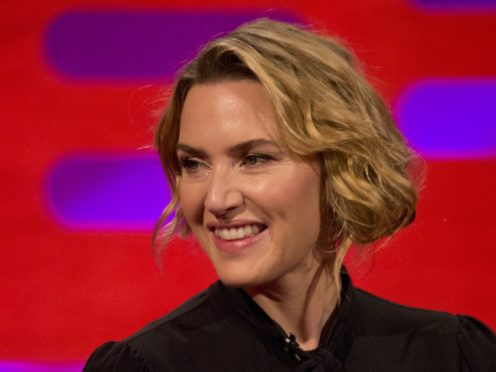 Kate Winslet has admitted she regrets her decision to work with Woody Allen and Roman Polanski (Isabel Infantes/PA)
