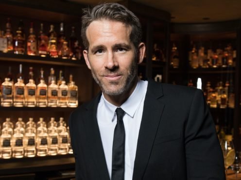 Deadpool actor Ryan Reynolds is looking to invest in the Welsh club