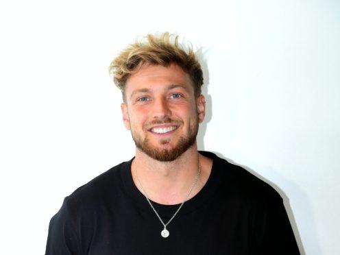 Sam Thompson (Ian West/PA)