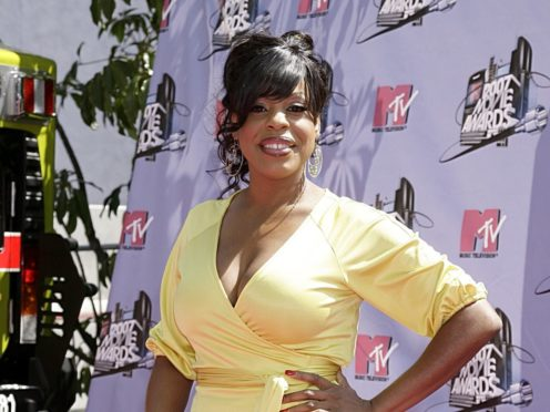 Comedian and actress Niecy Nash has revealed she has married singer Jessica Betts (Yui Mok/PA)
