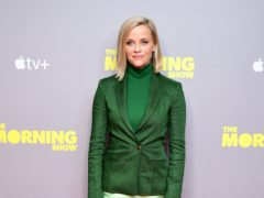 Reese Witherspoon delighted fans after sharing a throwback selfie of her and Paul Rudd (Ian West/PA)