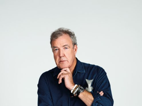 Jeremy Clarkson (Amazon Prime Video/PA)