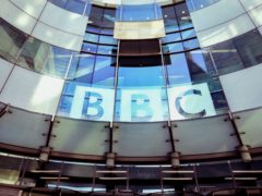 The BBC has spread itself too thinly, the new director-general said (Ian West/PA)