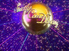 Good Morning Britain presenter Ranvir Singh is the fourth celebrity to be officially confirmed for the new series of Strictly Come Dancing (BBC/PA)