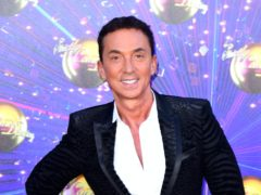 Bruno Tonioli (Ian West/PA)