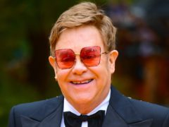 Sir Elton John has announced the new US dates of his rescheduled farewell tour, which will keep the veteran rocker on stage until at least 2023 (Ian West/PA)