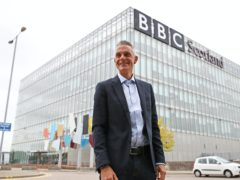 BBC's new director-general Tim Davie (Andrew Milligan/PA)