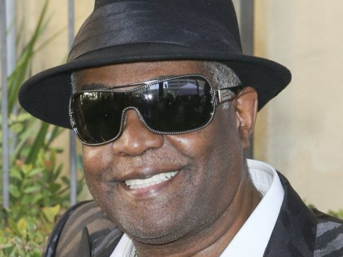 Kool & the Gang co-founder Ronald Bell has died aged 68, a representative for the singer has said (Rich Fury/Invision/AP, file)