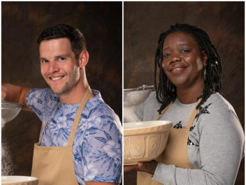 This year's Bake Off contestants have been revealed (PA Wire/Channel 4)