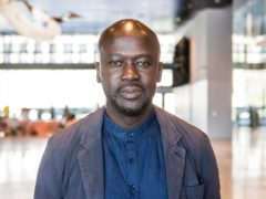 Sir David Adjaye's firm designed the the Smithsonian National Museum of African American History and Culture in Washington (Alex Fradkin)
