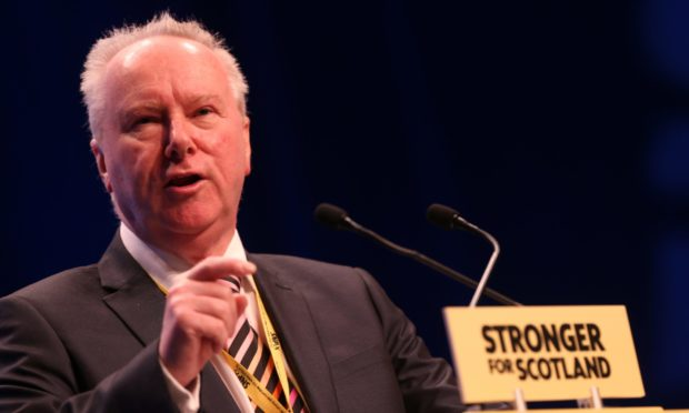SNP MSP Alex Neil wants 'radical reform' of parliament