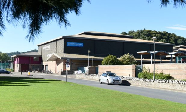 Staff member at Inverness Leisure tests positive for coronavirus
