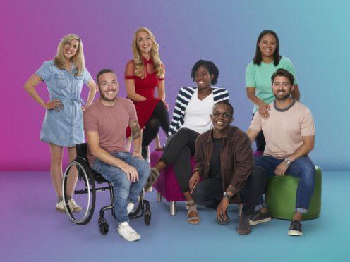 BBC Newsround presenters (BBC/PA)