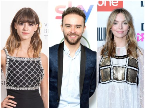 TV Choice Awards (PA)