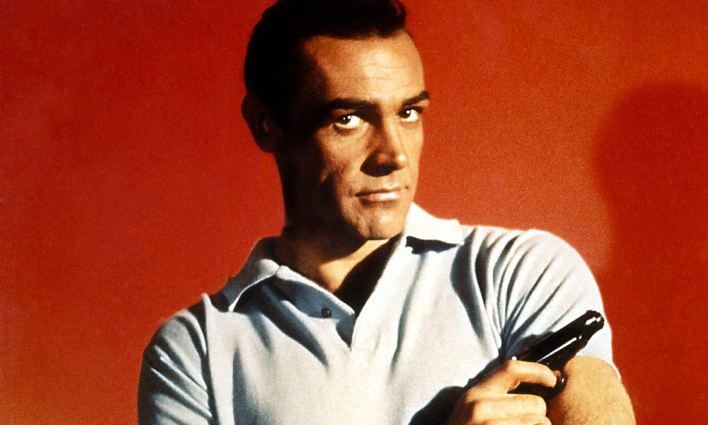 James Bond legend Sir Sean Connery dies aged 90