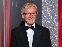William Roache plays Ken Barlow in the ITV soap (Matt Crossick/PA)