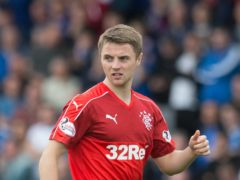 Fleetwood's Jordan Rossiter could make his return from injury on Saturday against Oxford (Jeff Holmes/PA)