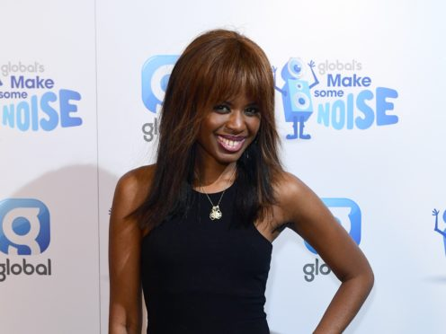 June Sarpong wants the BBC to appeal to all audiences (Ian West/PA)
