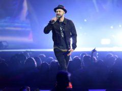 Justin Timberlake (Victoria Jones/PA)