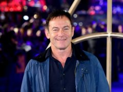 Jason Isaacs starred in the Harry Potter films (Ian West/PA)