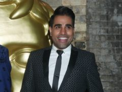 Former Strictly Come Dancing star Dr Ranj Singh said he wished the show had introduced same-sex partnerships sooner as he praised the 'brilliant' Nicola Adams (Yui Mok/PA)