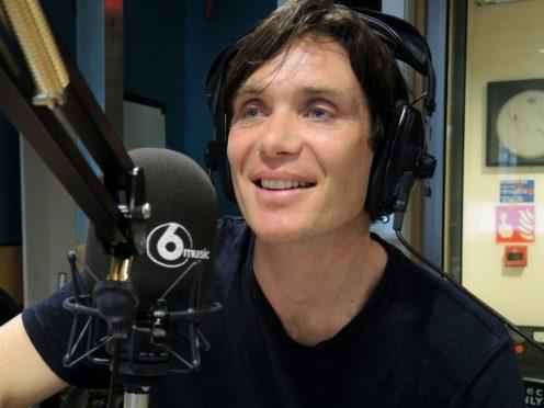 Cillian Murphy (BBC/PA)