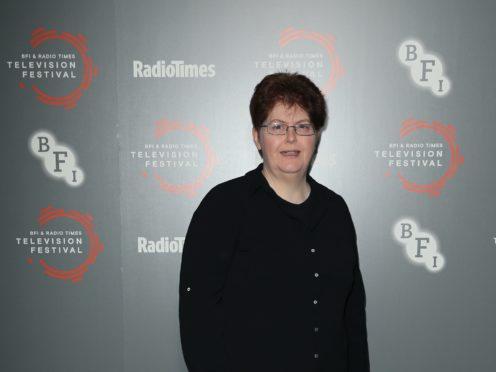 Sally Wainwright (Isabel Infantes/PA)