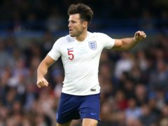 Mark Wright is a Soccer Aid regular (Nigel French/PA)
