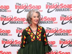 Actress Maureen Lipman will reportedly be made a dame in the Queen's Birthday Honours list (Ian West/PA)