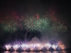Many traditional Bonfire Night displays have been cancelled due to the coronavirus pandemic (Kirsty O'Connor/PA)