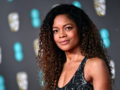 Naomie Harris (Matt Crossick/PA)