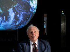 Sir David Attenborough has topped an ethics poll taken by Britons (Chris J Ratcliffe/PA)