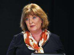 Fiona Hyslop urged the UK Government to use its borrowing powers to help reduce the risk of mass unemployment (Andrew Milligan/PA)