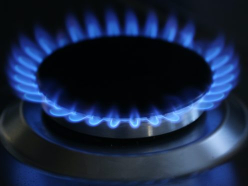 The energy price cap has been extended until the end of 2021 (Gareth Fuller/PA)