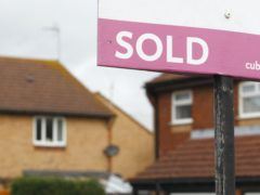 The price of a typical detached home in the UK rose by £24,137 between March and September, according to analysis from Halifax and IHS Markit (PA)