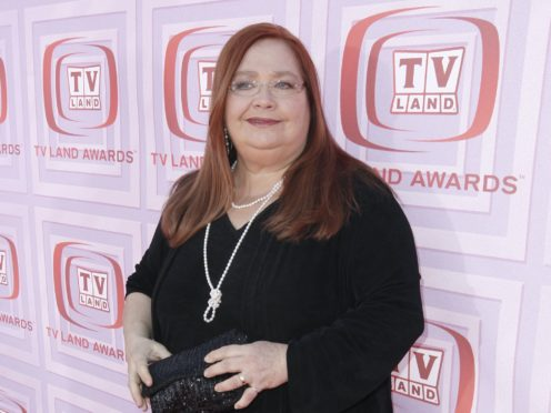 Tributes have been paid to Two And A Half Men actress Conchata Ferrell, who has died aged 77 (AP Photo/Matt Sayles)