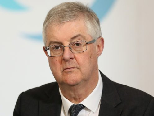 First Minister Mark Drakeford (Brian Lawless/PA)