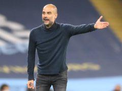 "Pep Guardiola said City put in a ""perfect performance"" against Porto (Martin Rickett/PA)"