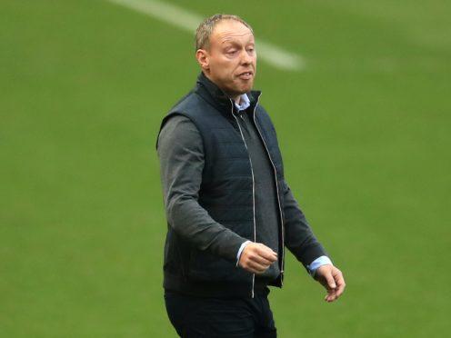 Swansea manager Steve Cooper was full of praise for Jay Fulton (Adam Davy/PA)
