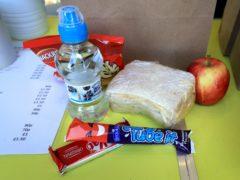 MP John Penrose defended voting against extending free school meals (Gareth Fuller/PA)