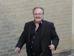 Bobby Ball is the latest celebrity to have died after contracting coronavirus (Yui Mok/PA)