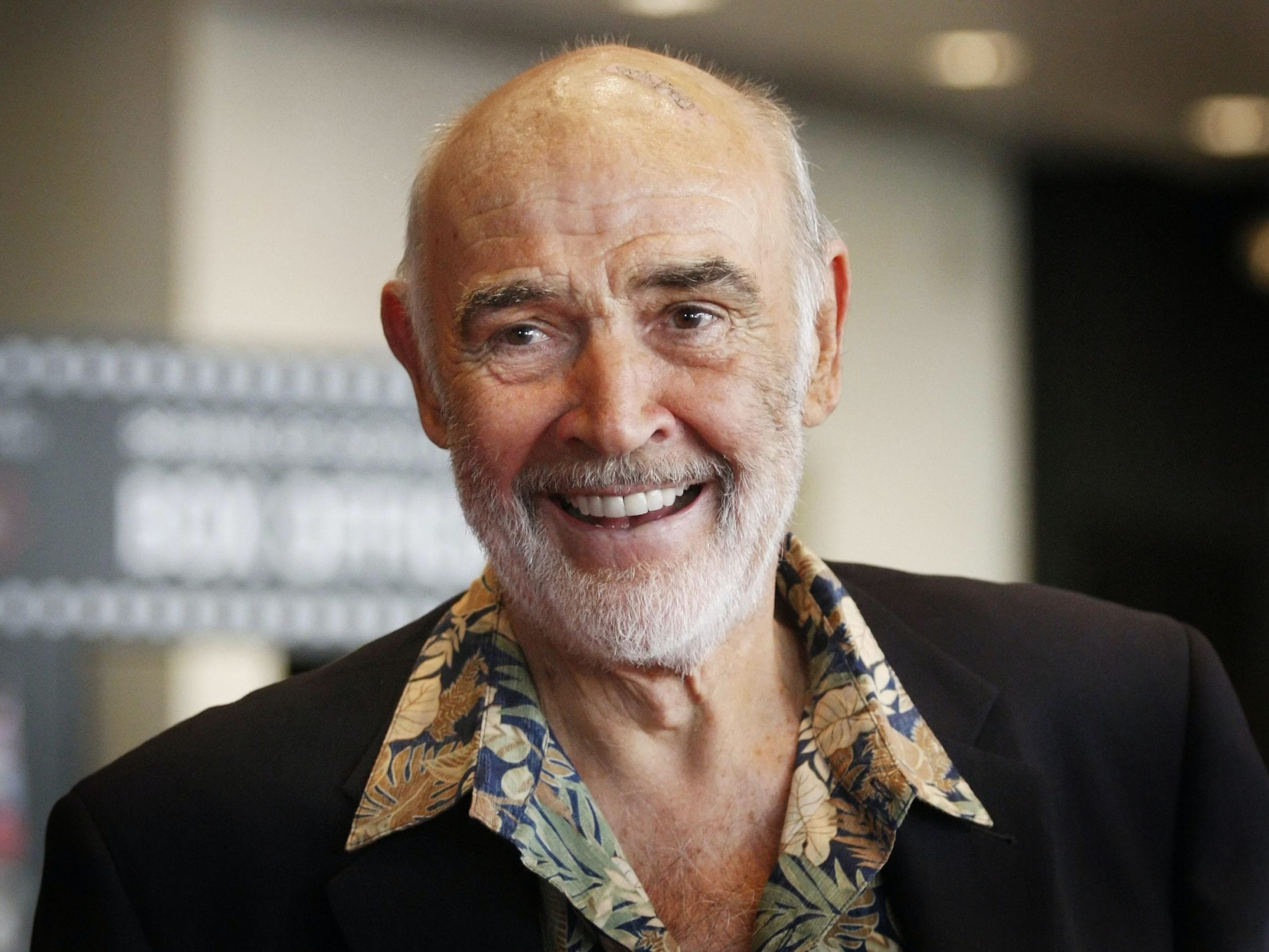 James Bond actor Sir Sean Connery dies at the age of 90, BBC reports