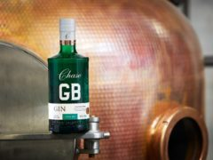 Chase Distillery was founded by William Chase in 2008 (Diageo/PA)