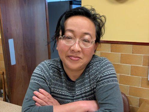 Julie Ma (PA)