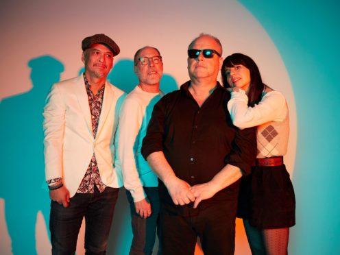 Pixies (PA)