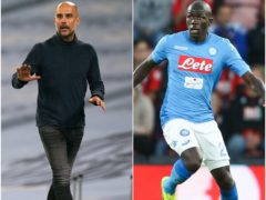 Pepe Guardiola and Kalidou Koulibaly feature in today's football rumour file (Tim Keeton/Scott Heavey/PA)