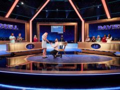 Family Fortunes (ITV/PA)